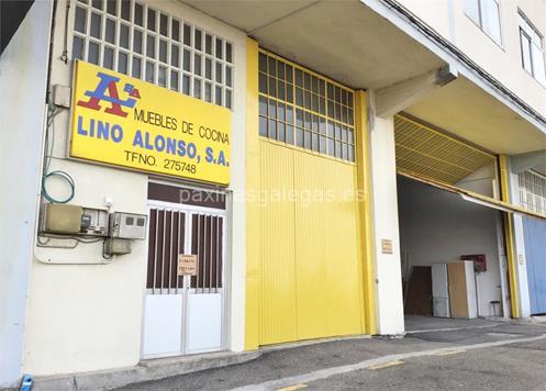 Lino Alonso, S.A. - Vigo