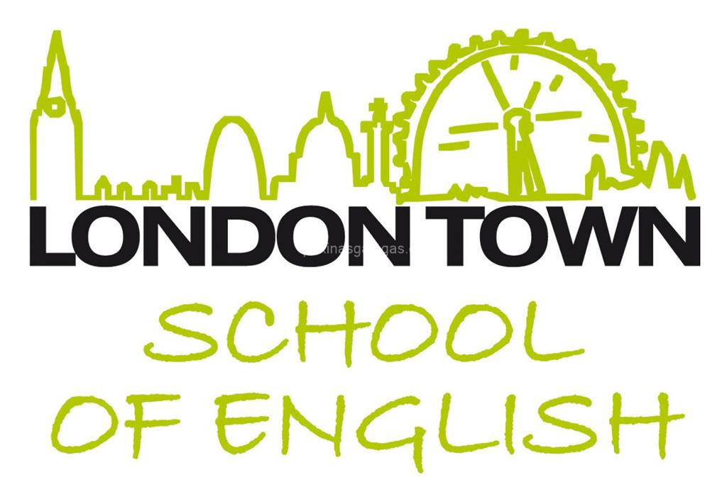 logotipo London Town Sada