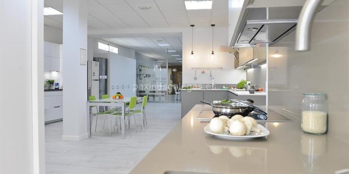 Muebles de Cocina y Baño - Lume Cocina Baño - O Grove