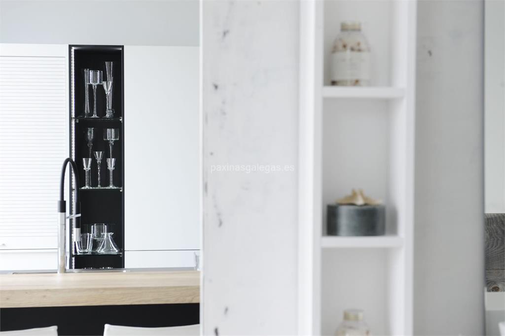 Muebles De Cocina Vigo. Affordable Colombini Casa Vigo Mos ...