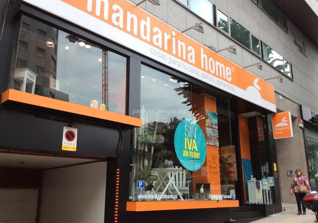 Mandarina home vigo - Catalogo mandarina home ...