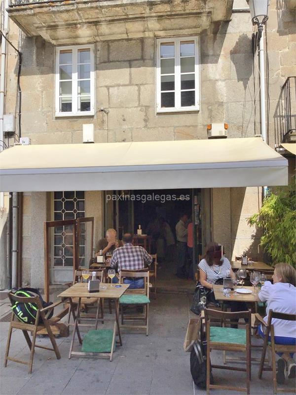 Bar Manolo En Lugo