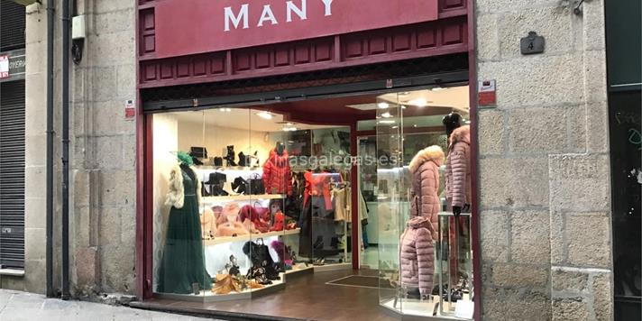 Tiendas de vestidos de fiesta ourense