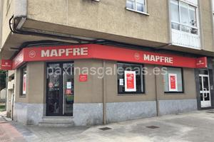 Mapfre ferrol estr de castela 216 218 for Oficina mapfre coruna
