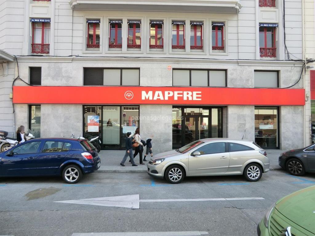 Mapfre a coru a fernando mac as 31 33 for Oficina mapfre coruna