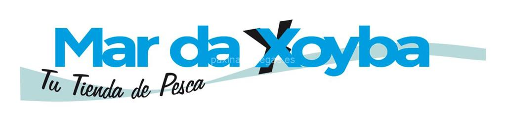 logotipo Mar da Xoyba