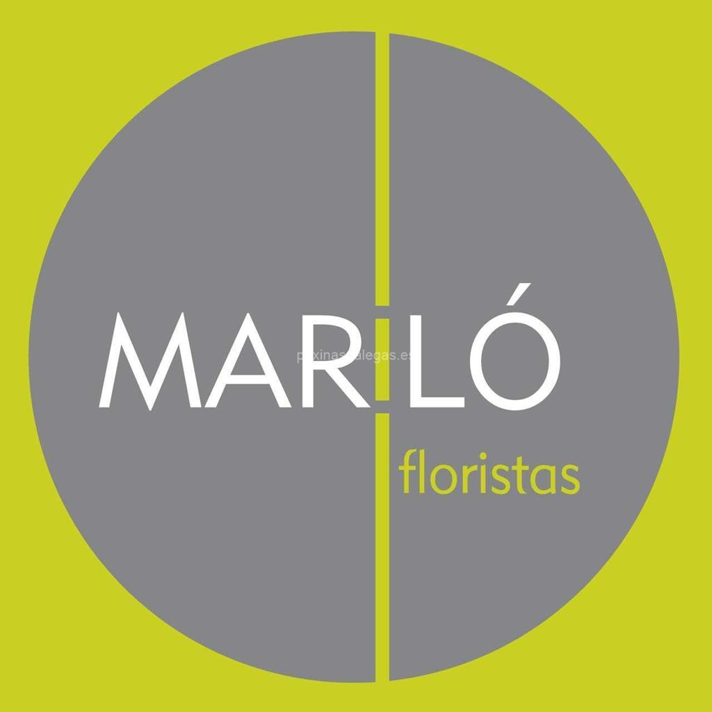 logotipo Mariló - Interflora