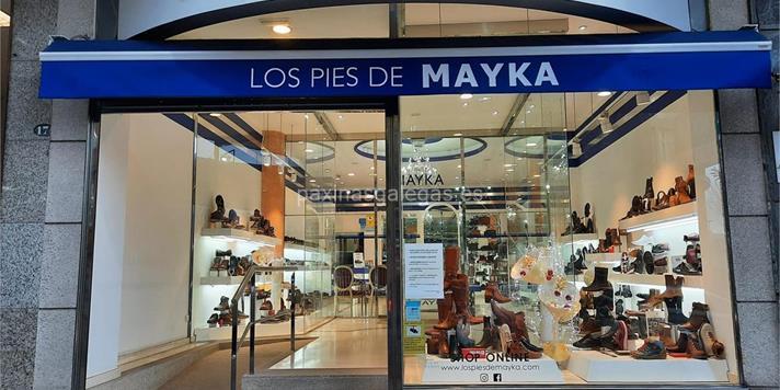 0268b3191cb7 Zapatería Mayka - Vigo