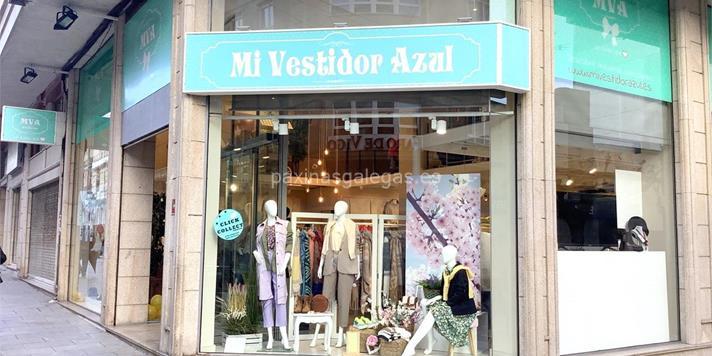 76217b065 Tienda de Ropa - Mi Vestidor Azul - A Estrada