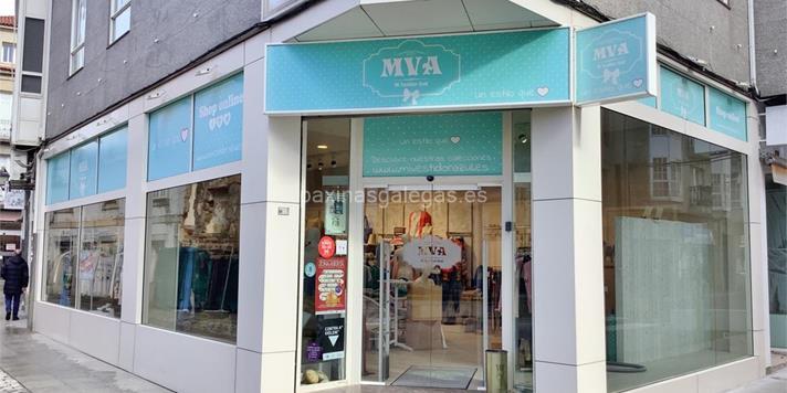 a8052a45f Tienda de Ropa - Mi Vestidor Azul - Vilagarcía
