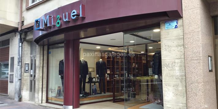 aa89967a Confecciones de Caballero Miguel - A Coruña