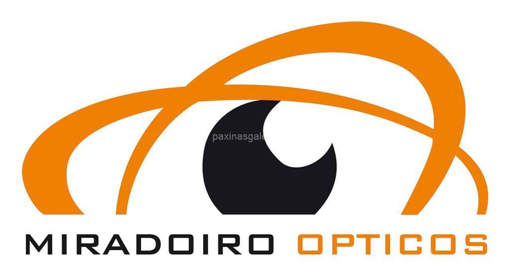 Resultado de imagen de Miradoiro Ópticos