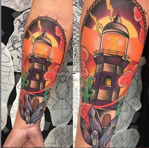 ... Tattoo - Tatuaje - tatuagem - Tatuaje de la Barra: Los del Sur • Club  ...