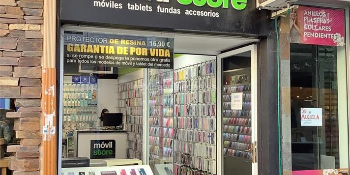 07a3152bea Accesorios Móvil Store Vilagarcía de Arousa