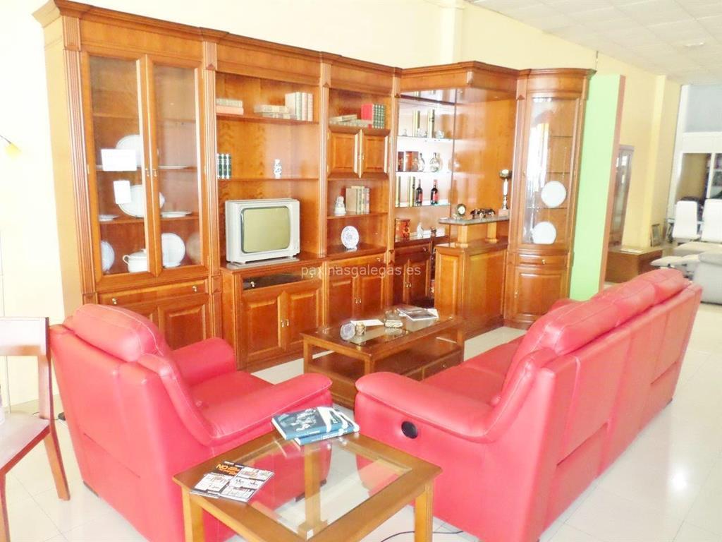 Muebles ceao lugo - Muebles sarria ...