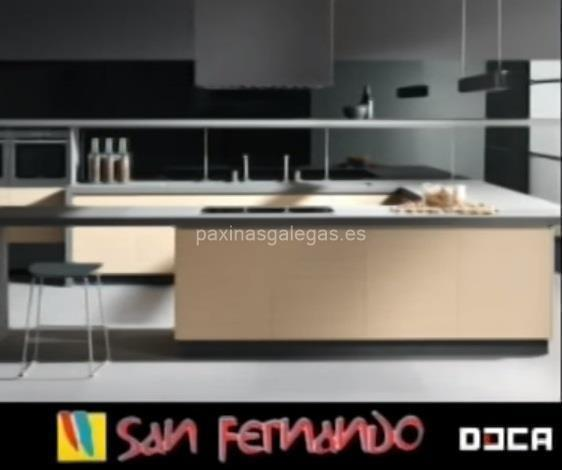 Muebles De Cocina Santiago De Compostela. Las Cocinas Santos Estn ...