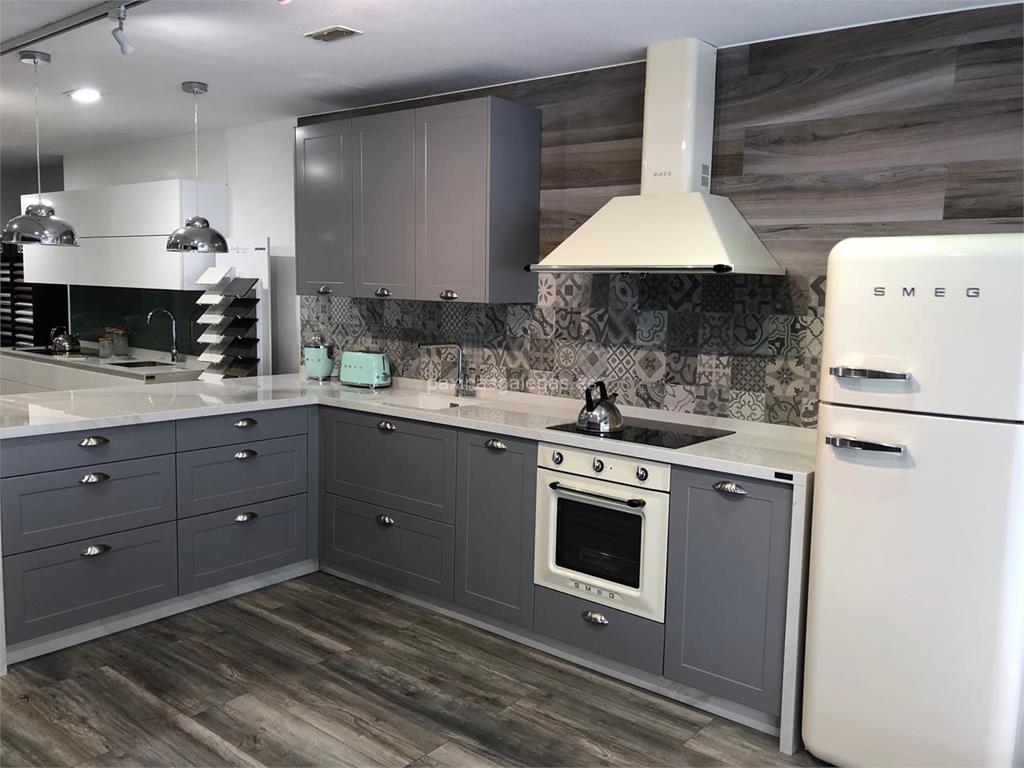 Muebles cocina san fernando santiago - Muebles de cocina santiago de compostela ...