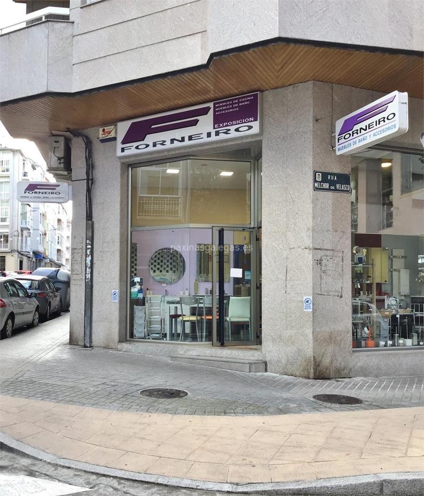 Muebles de cocina forneiro ourense zurbar n 6 - Cocinas ourense ...