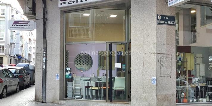 Muebles de Cocina Forneiro - Ourense (Zurbarán, 6)