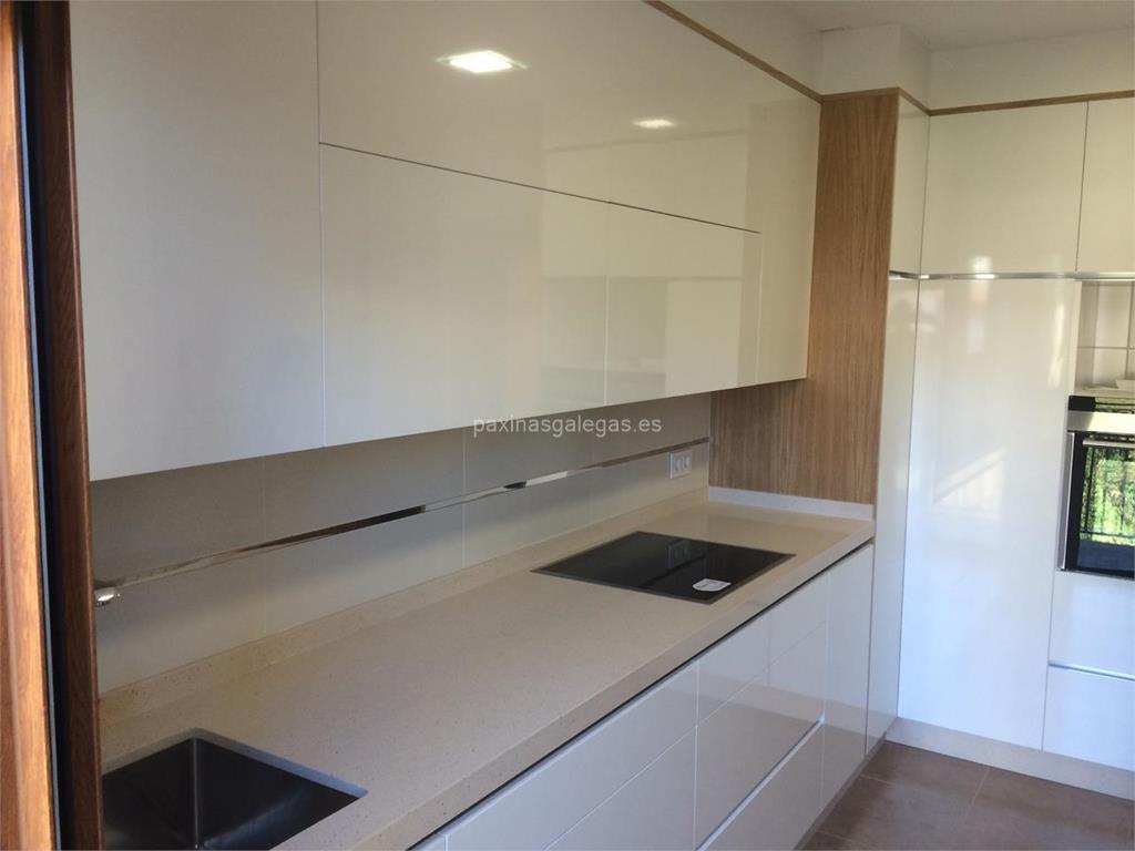 Muebles de Cocina Forneiro - Ourense (Ctra. de Celanova, Km. 3)