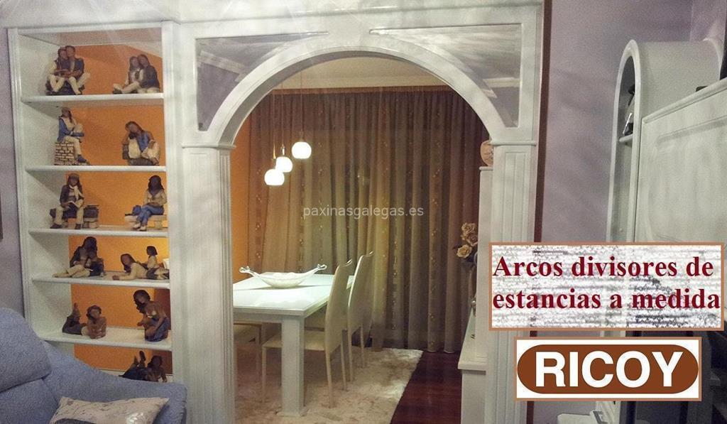 Muebles de Cocina y Baño Ricoy - Noia