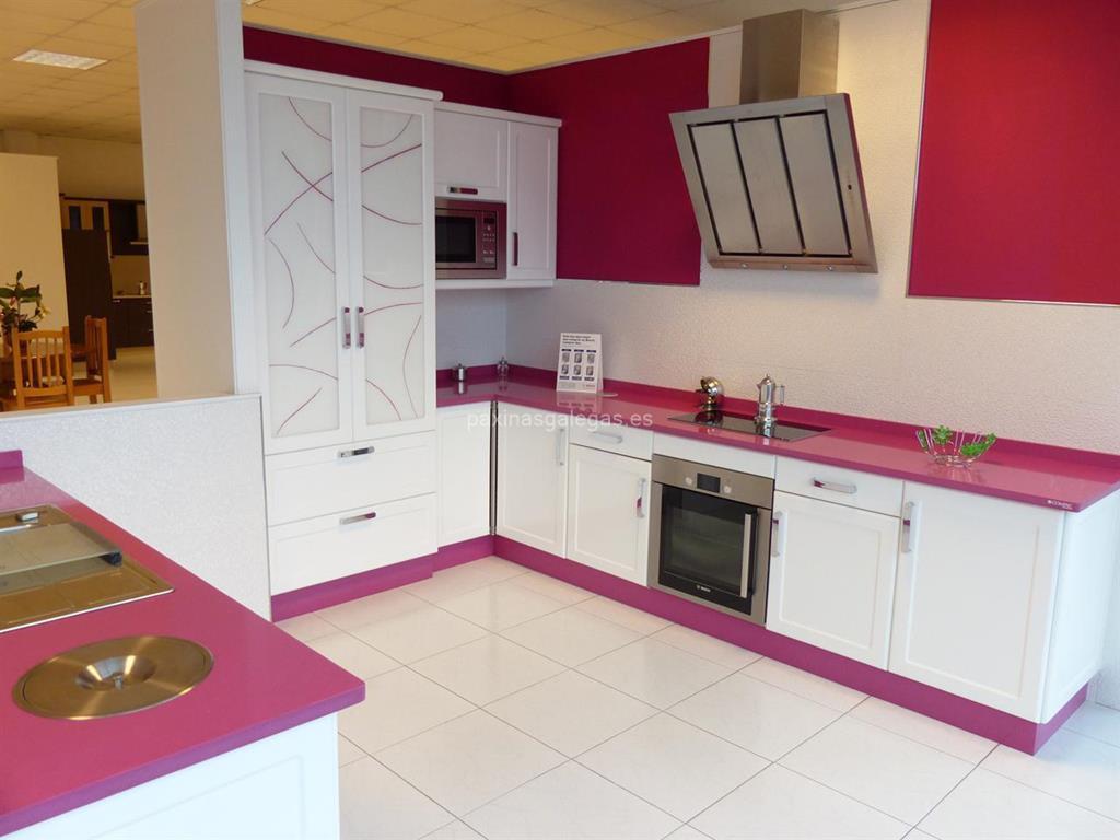 Cocina Muebles De Cocina Hidr Fugos Galer A De Fotos De  # Muebles Hidrofugos