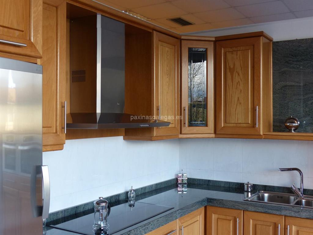 Muebles De Cocina Y Ba O Ricoy Noia # Muebles Galicia
