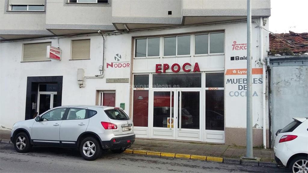 Muebles poca monforte for Epoca muebles