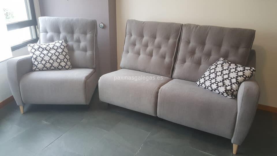 Muebles font n pontevedra for Outlet muebles pontevedra