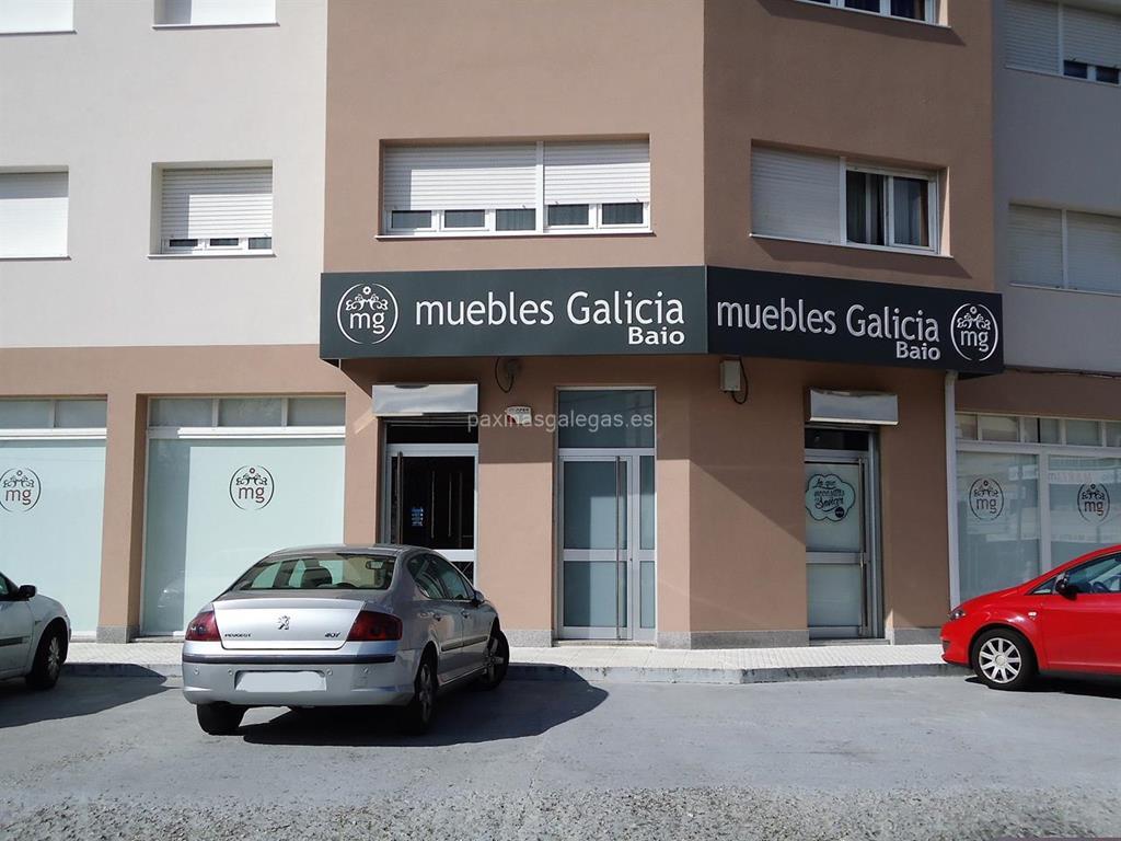 Muebles Galicia Zas Piroga 5 Baio  # Muebles Galicia