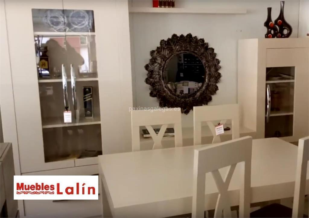 video corporativo Muebles Lalín