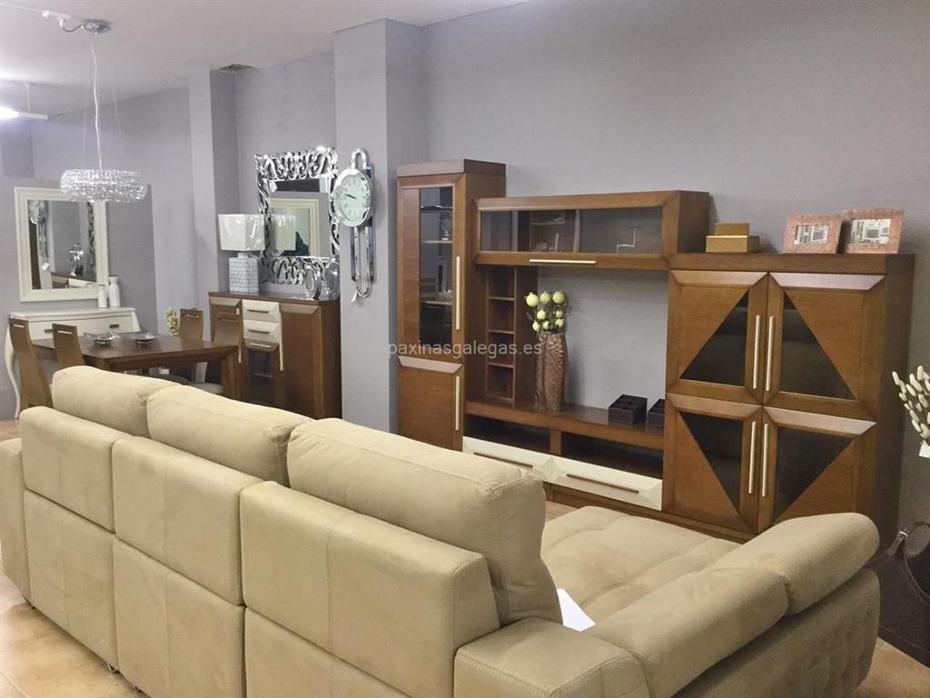Muebles Madeira - Monforte (Ourense, 45 Bajo)
