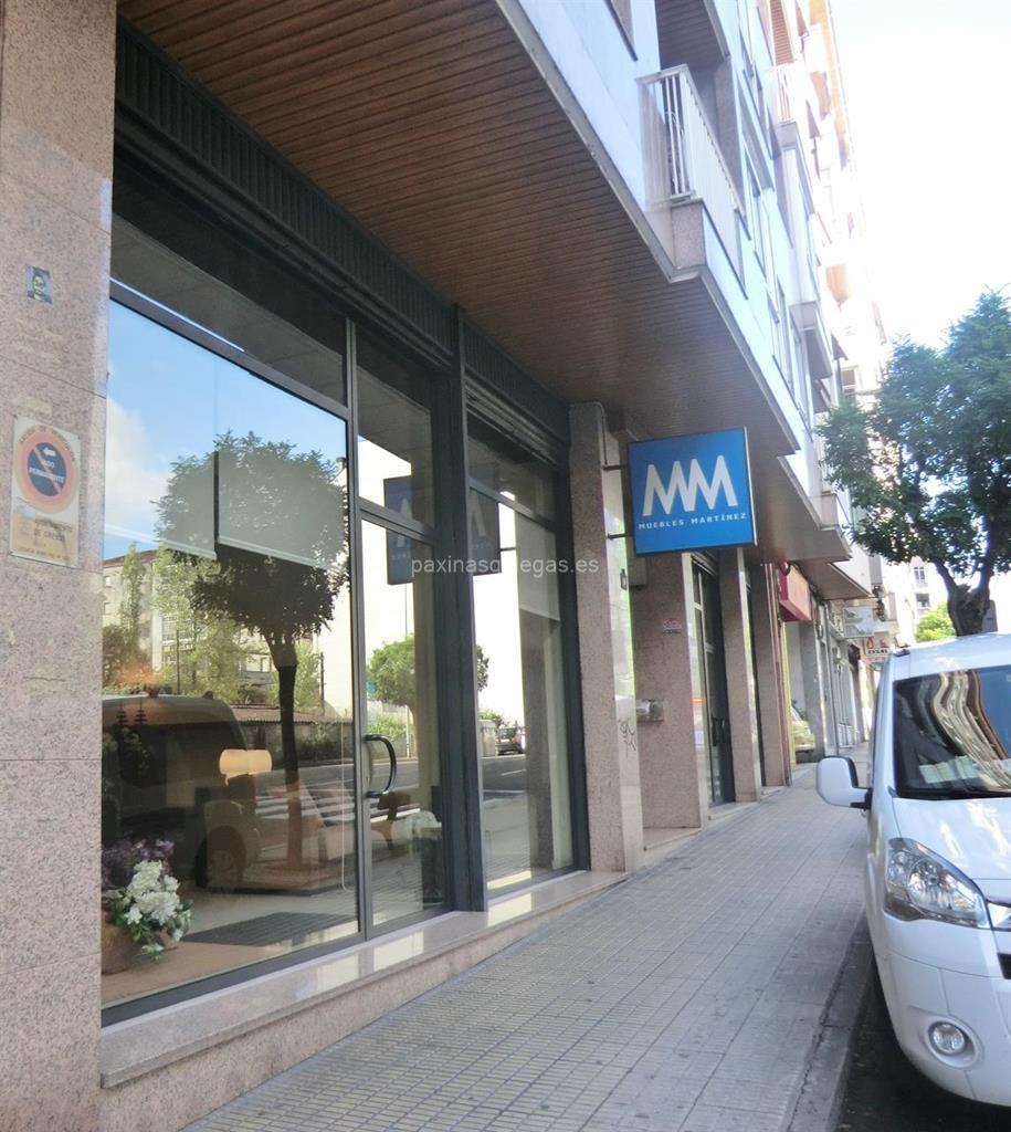 Muebles Mart Nez Ourense # Muebles Martinez