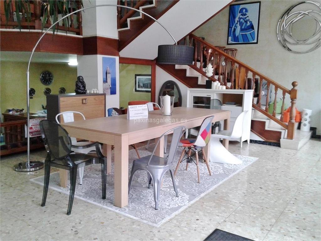 Muebles Rivas - Fene