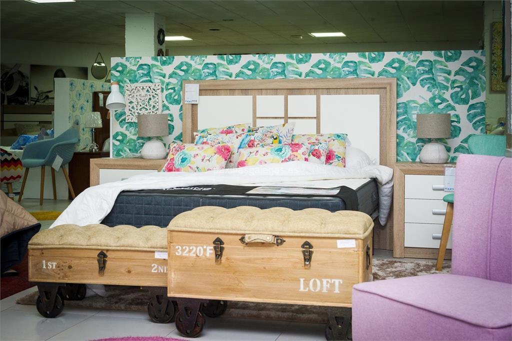 muebles room pontevedra lugar barragans 32 ctra On muebles pontevedra