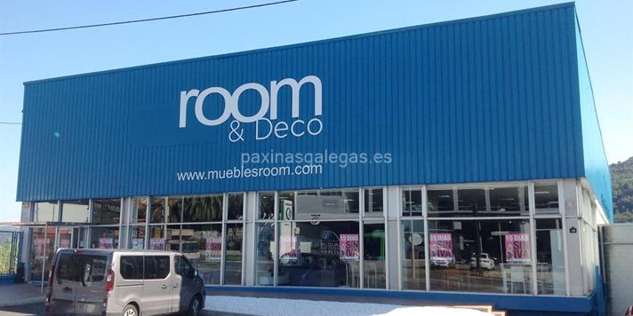 Muebles Room Ourense