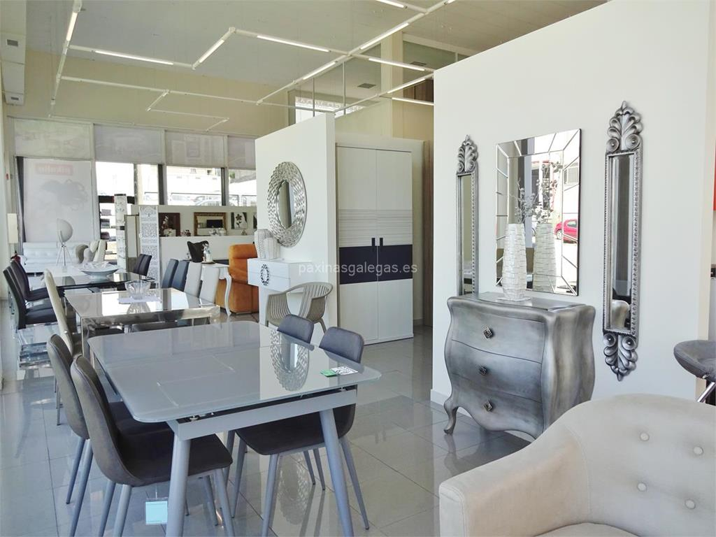 Muebles santiago vidal ribeira xaras 81 pol gono de for Muebles santiago aranjuez
