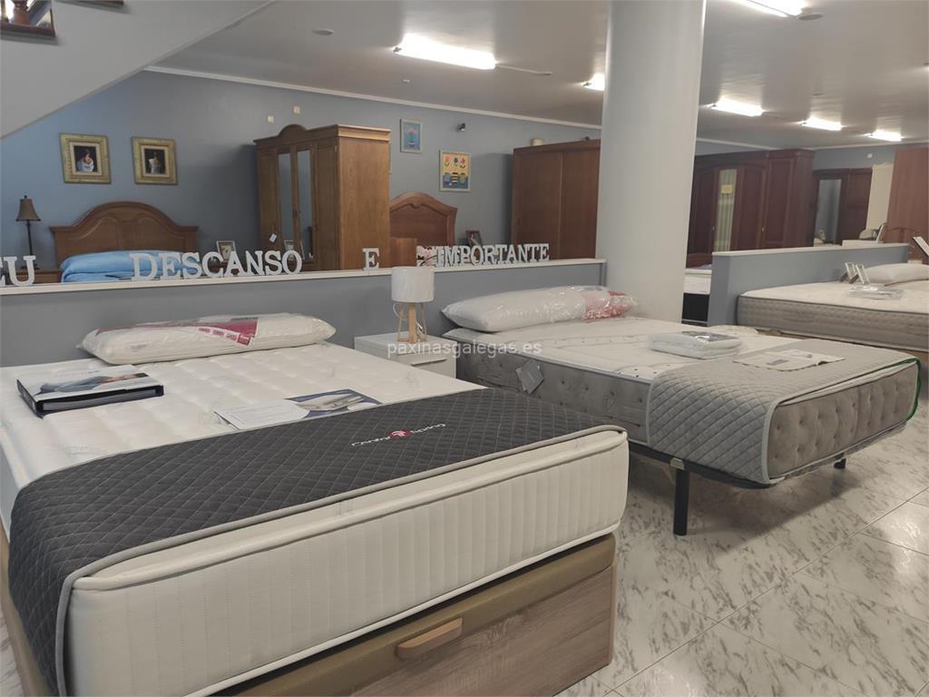 Moderno De Descanso Encorvó Muebles Patrón - Muebles Para Ideas de ...