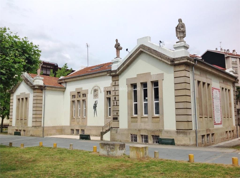 Museo Internacional de Cornamusas en Ourense