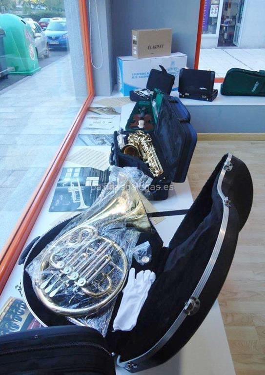 Musical Allegro - Lugo