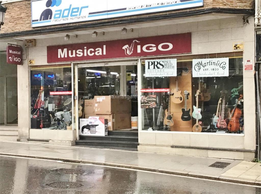 Instrumentos Musical Vigo En Vigo