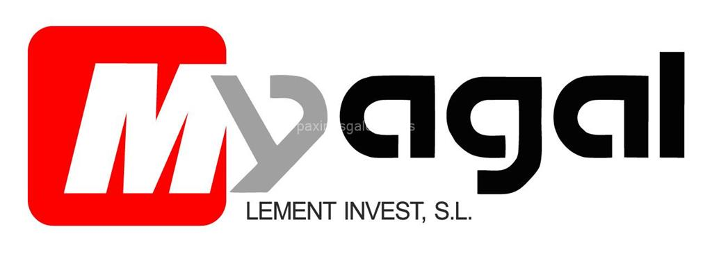 logotipo Myagal