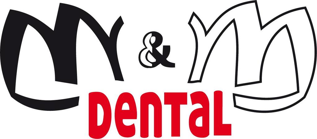 logotipo MYM Dental