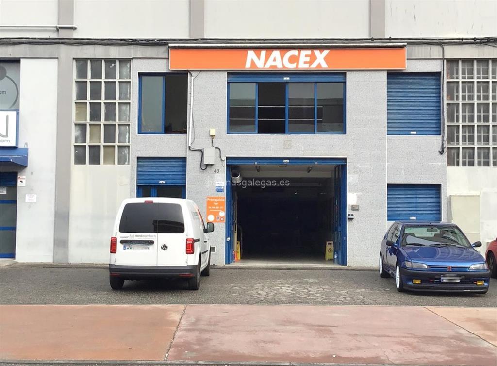 Nacex Vigo