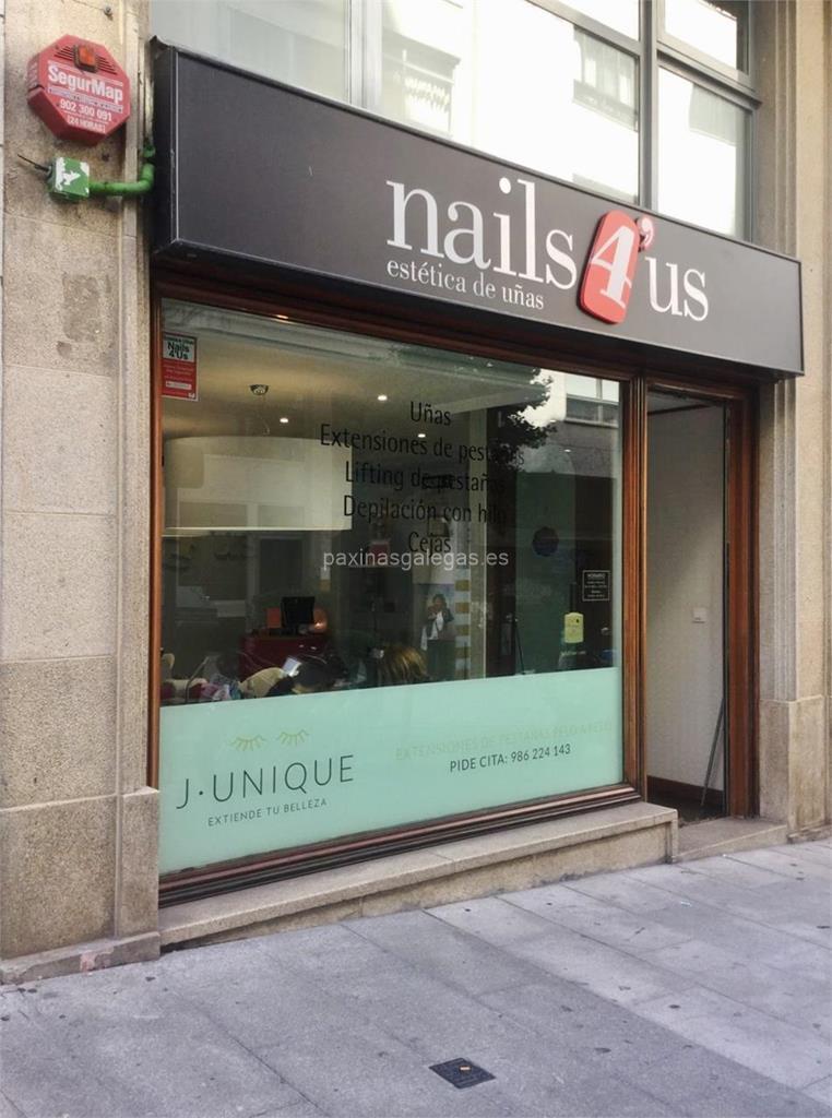 Nails 4\'us - Vigo