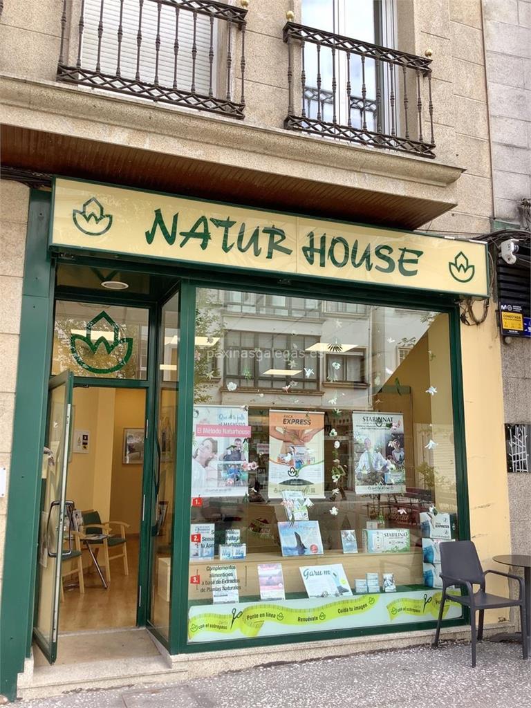 Dietética y Nutrición Naturhouse en Santiago (Concheiros ...