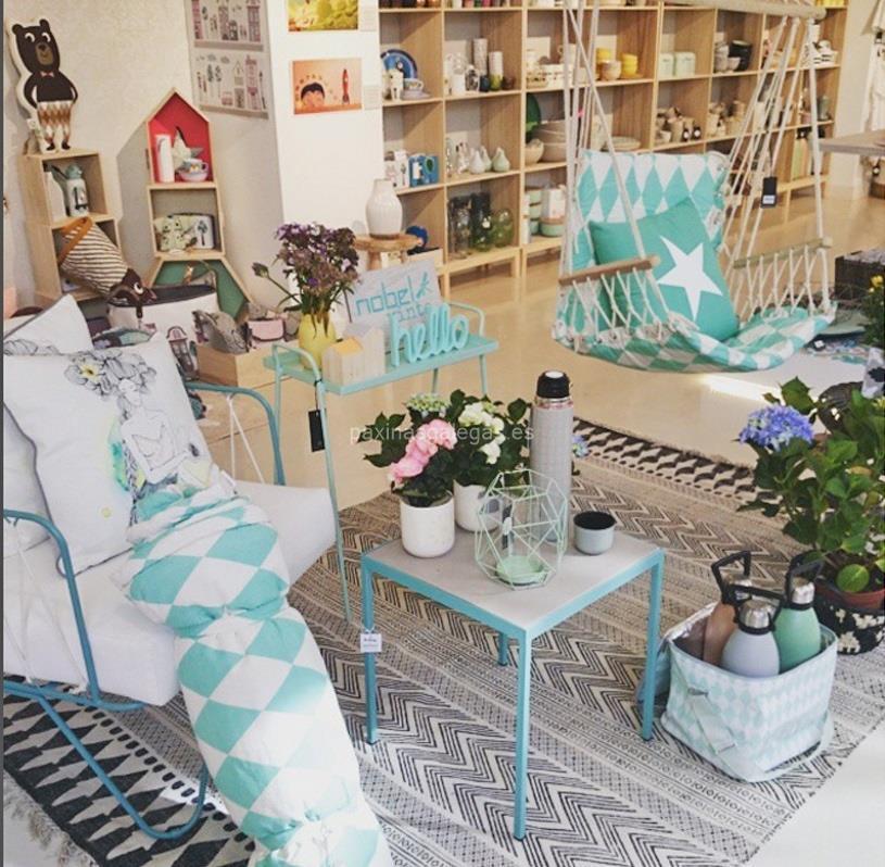 Tiendas de muebles santiago de compostela p rtico muebles - Muebles en santiago de compostela ...