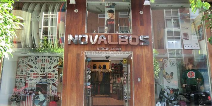 Novalbos - Vigo 0a7d6900cb2
