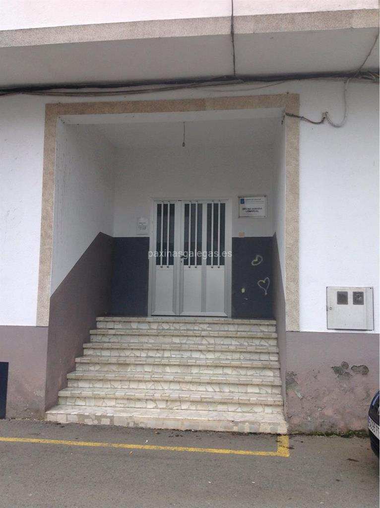 oficina agraria comarcal servicios agrarios padr n