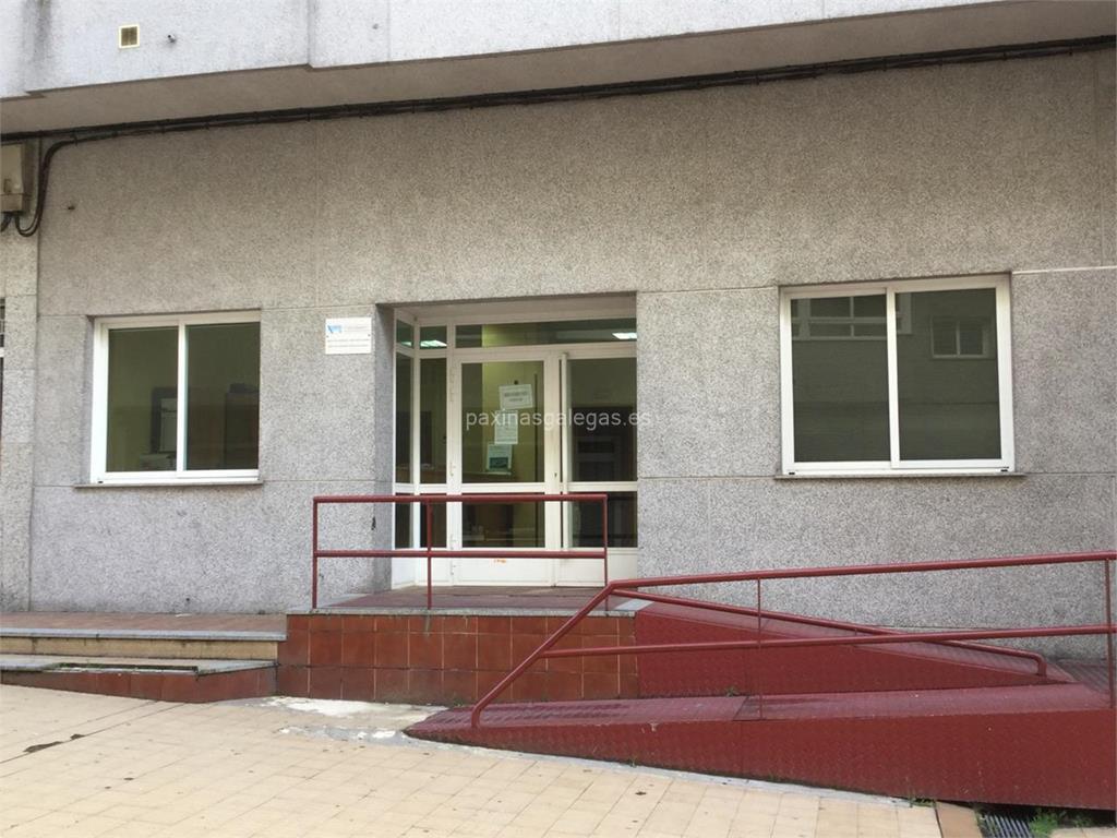 Oficina agraria comarcal servicios agrarios ponteareas for Oficina comarcal agraria